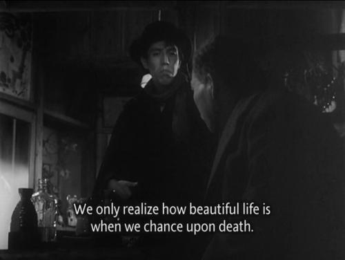 Ikiru Akira Kurosawa Google Search Film Quotes Movie Quotes Famous Movie Quotes
