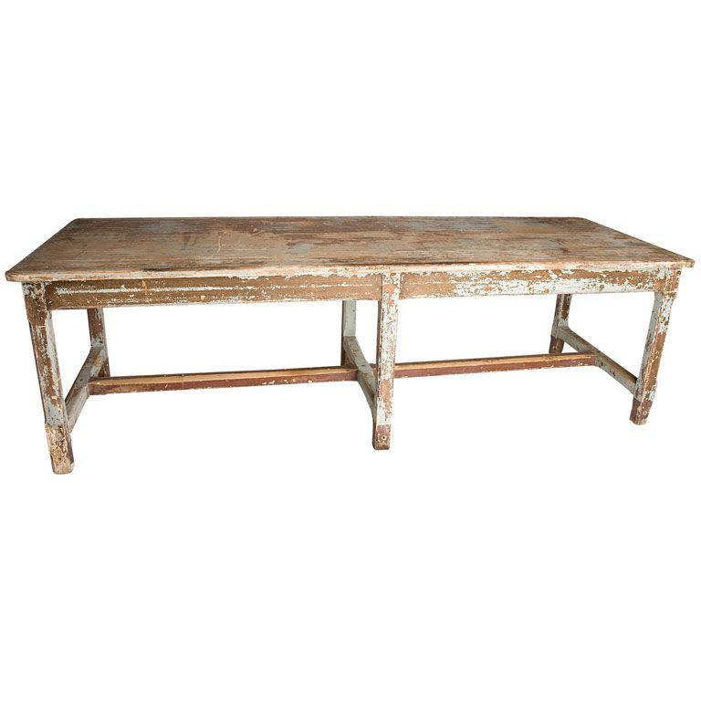 26++ Vintage farm table for sale model