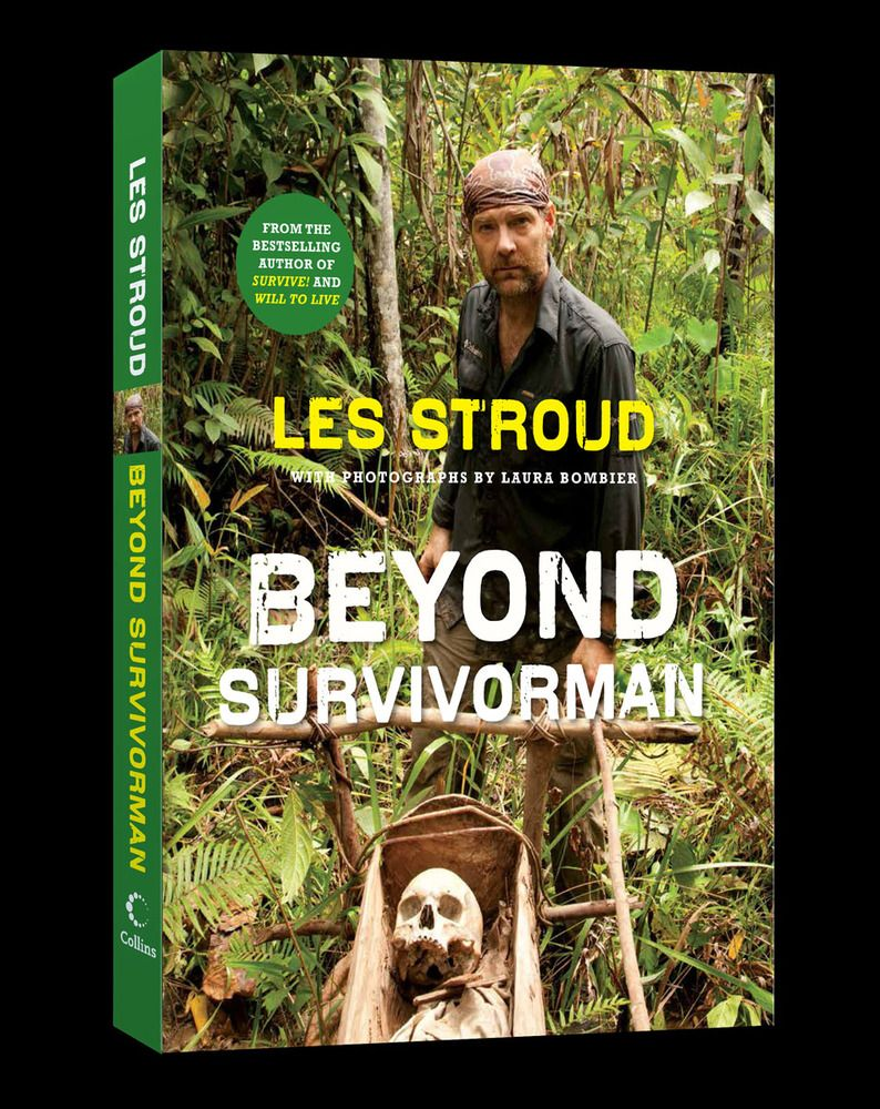 Les Stroud has logged over half a million miles across the globe from the lush jungles of Papua New Guinea and the sun-scorched sands of the Kalahari to the harsh cold of the Canadian Arctic. He has survived for weeks at a time in harsh situations and in isolated, challenging environments. Offering us a rare glimpse of some of the world's most remote culturessuch as the Sea Gypsies in Malaysia and the San Bushmen in Africa—Beyond Survivorman covers his most challenging journey of all.
