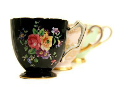 Fun Games For A Ladies Tea Party Ehow Com English Tea Party Tea Cups Tea Party