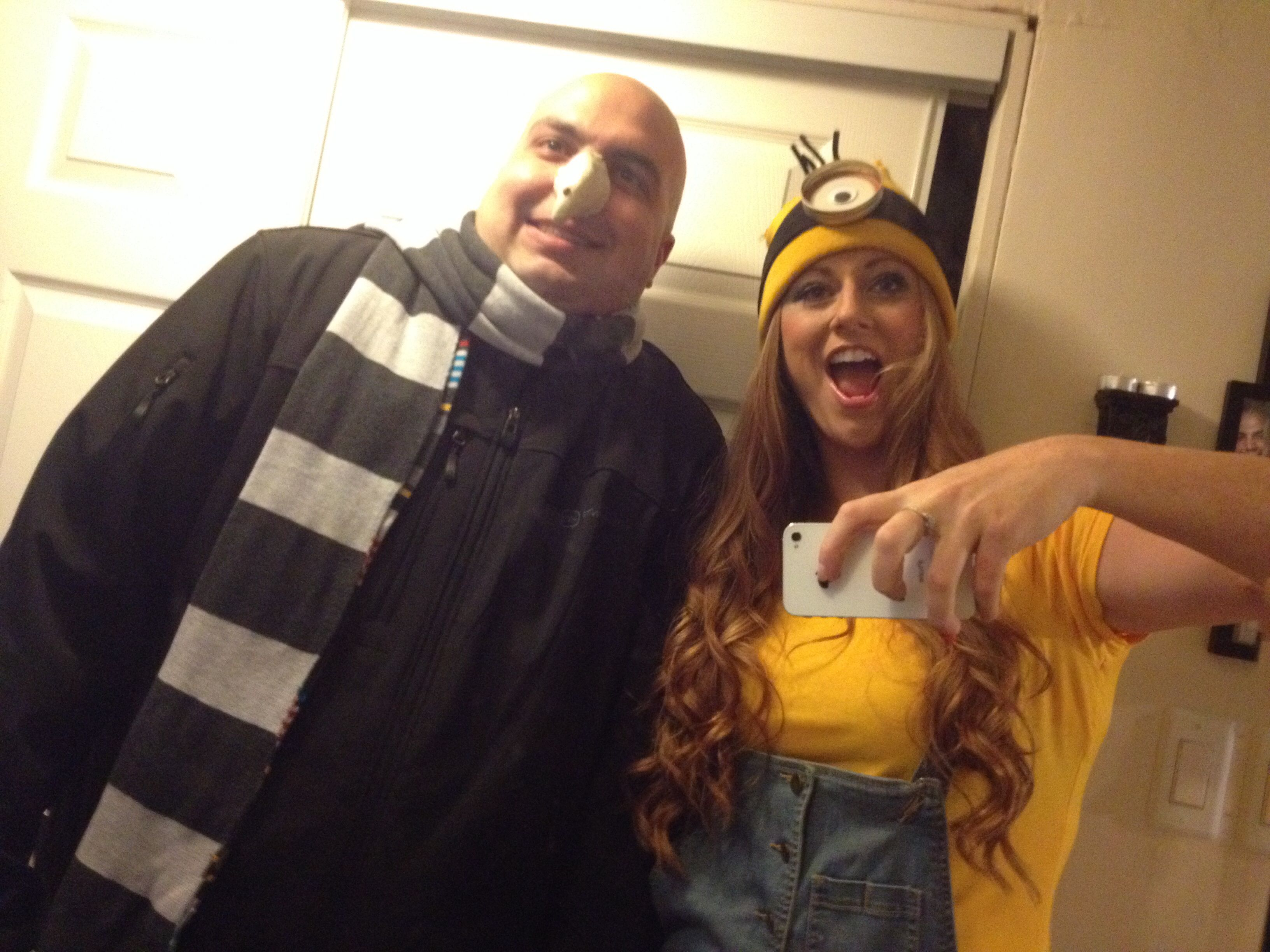 29 best gru despicable me costume images on pinterest | gru