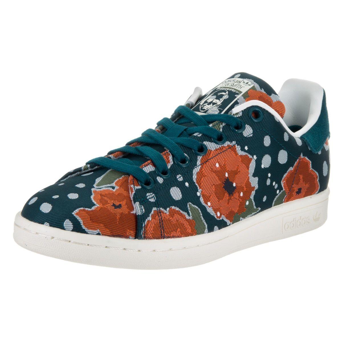 Adidas Damens's Schuhe Stan Smith W Originals coloROT Casual Schuhe Schuhe Damens's 04c347
