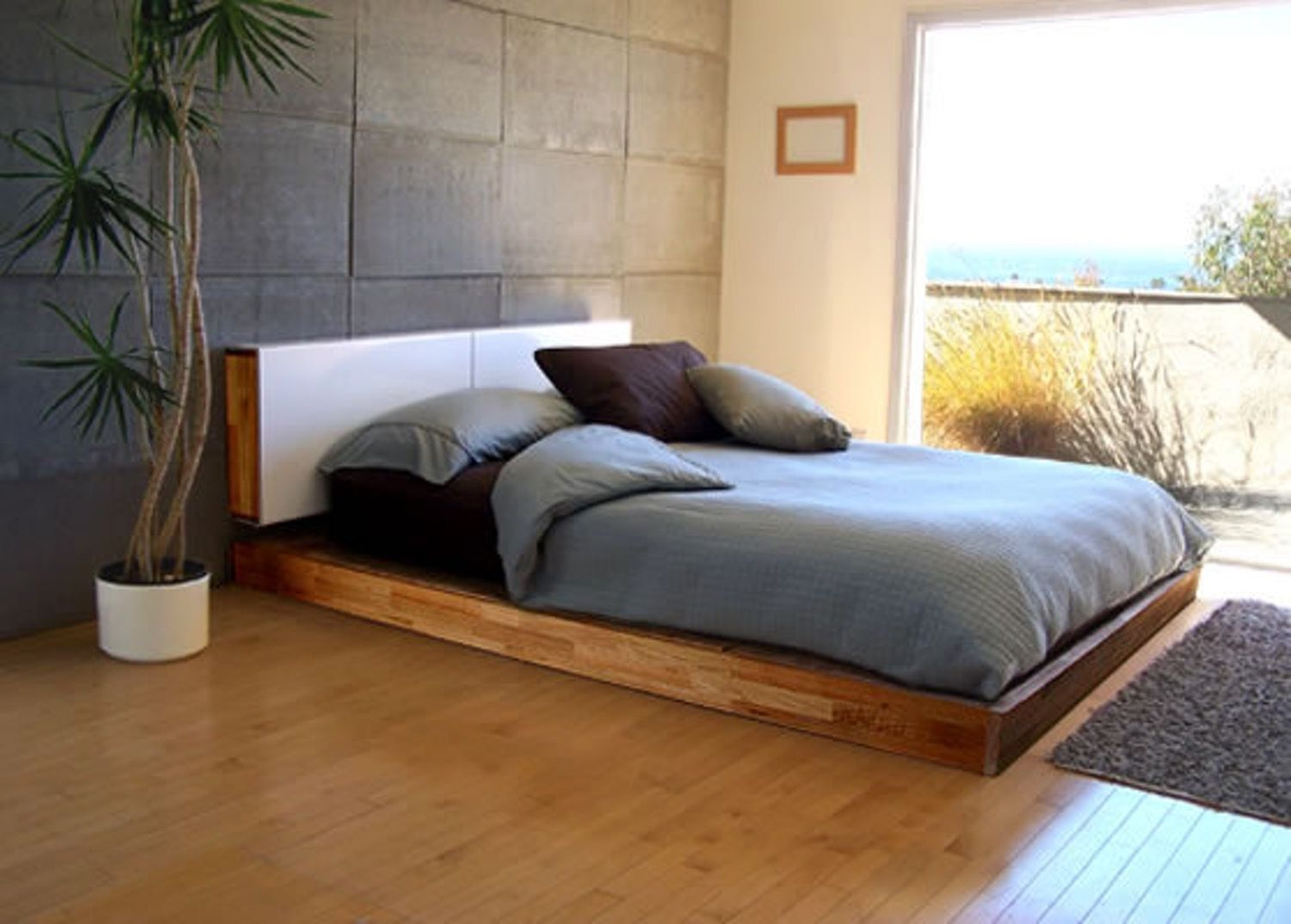 Green Your Bed Frame Stylish and Sustainable Options