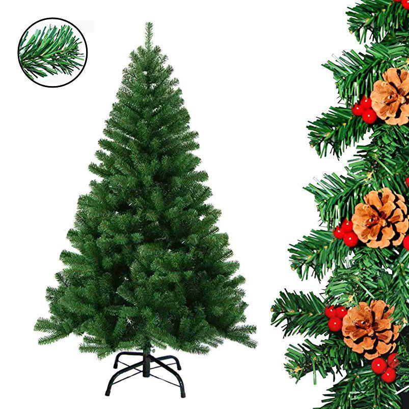 Weihnachtsbaum Künstlich Aussen.Weihnachtsbaum Tannenbaum Künstlicher Christbaum 180 Cm Mit 930