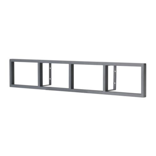 $5.99 LERBERG CD/DVD wall shelf IKEA Suitable for both CDs and