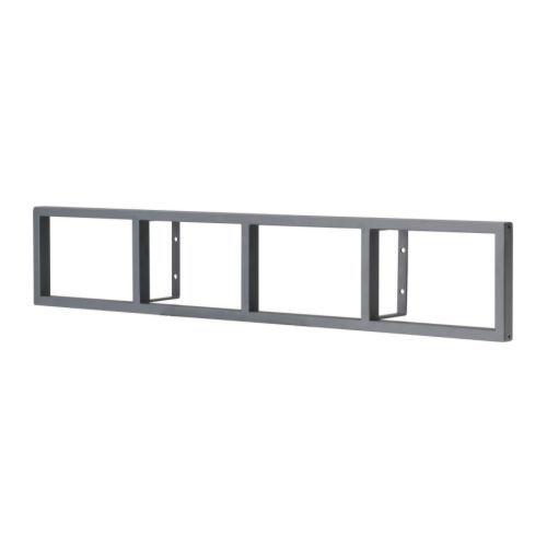 Ikea Us Furniture And Home Furnishings Dvd Wall Shelf Wall