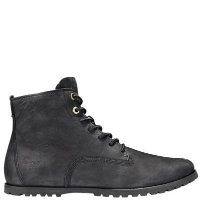 Boots, Timberland leather boots