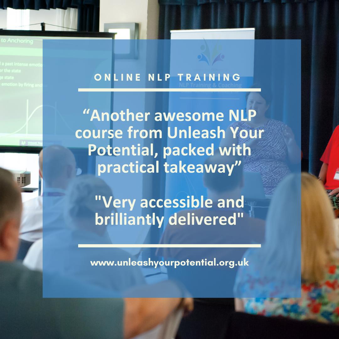 Online NLP Training in 2020 | Nlp, Nlp coaching, Online ...