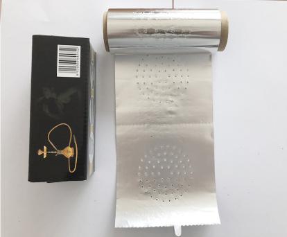 Pin On Hookah Foil
