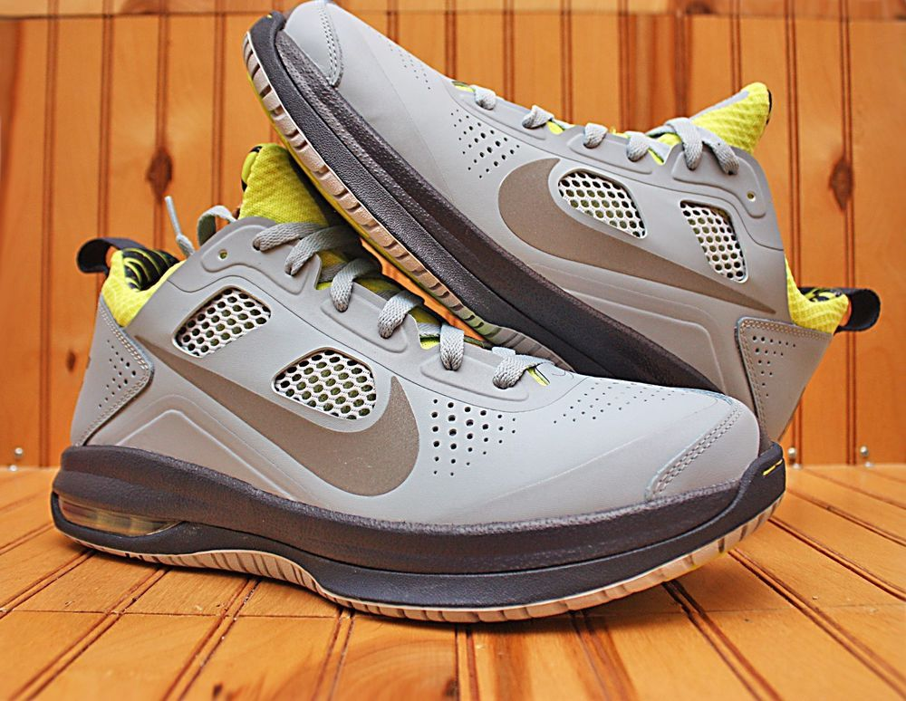 finest selection 5906d 99082 2012 Nike Air Max Dominate XD Size 10.5 - Blue Grey Wolf Grey - 511367 400    Clothing, Shoes   Accessories, Men s Shoes, Athletic   eBay!