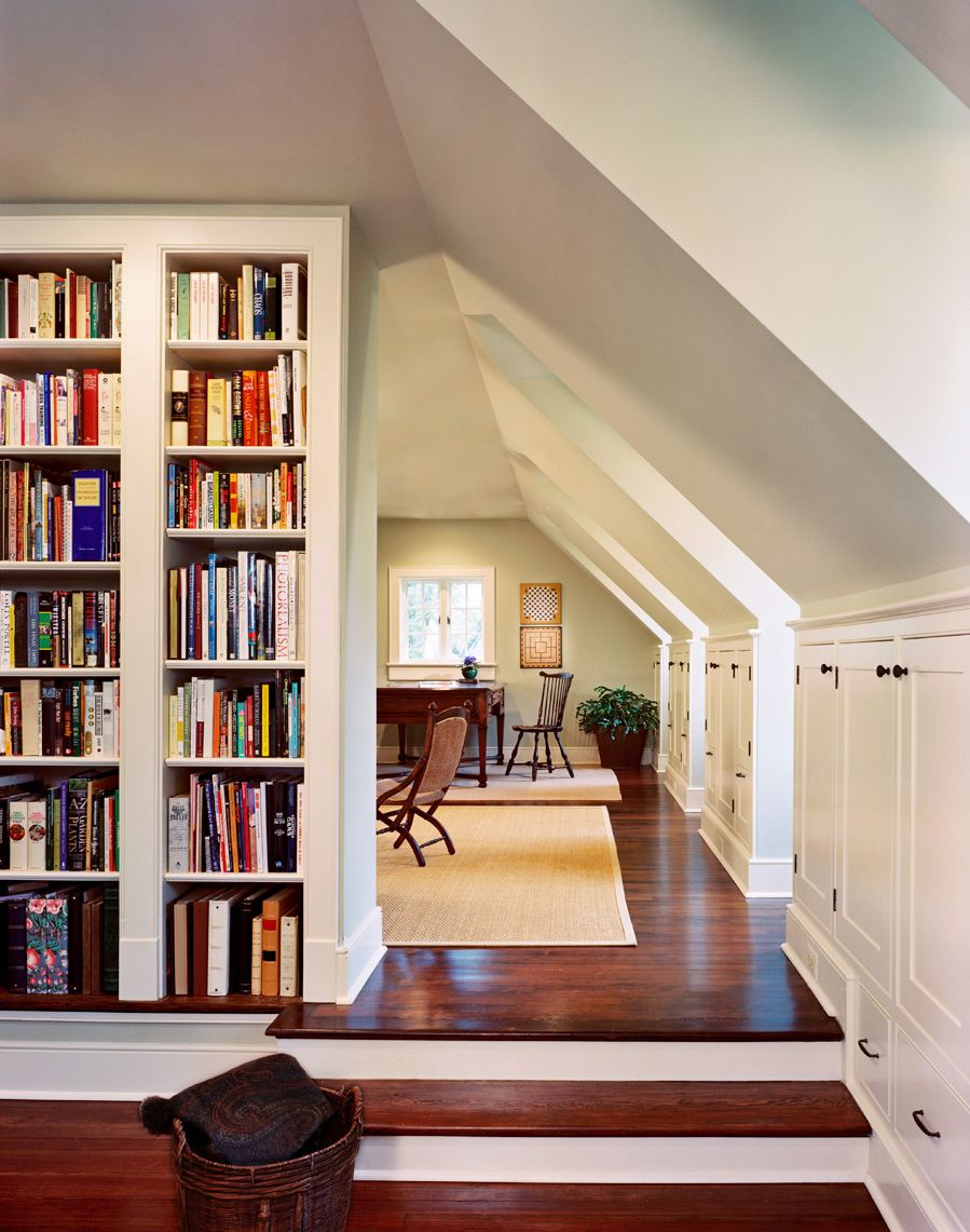 Home library built in design dc architect donald lococo architects donald lococo - Libri design interni ...