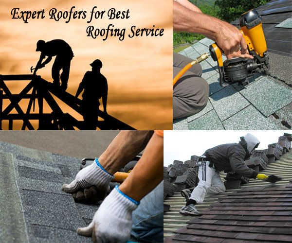 Edinburgh Roofing Services For Flat Roof Repairs
