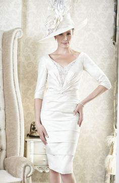 Ian Stuart 2014 mother-of-the-bride collection | Ian stuart, Hue ...
