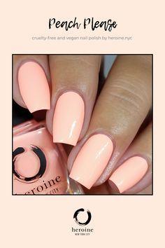 peach please in 2020  short acrylic nails designs short
