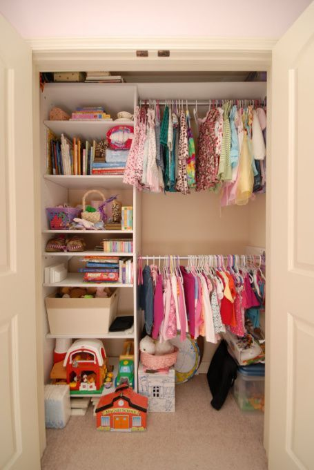 2 Year Old Baby Girl Room Ideas - Home Safe
