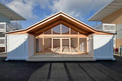Affordable Portable Alternative Housing Energy Systems