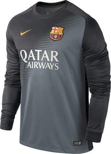 Barcelona GK Home  LaLiga14 15  c486015eee533