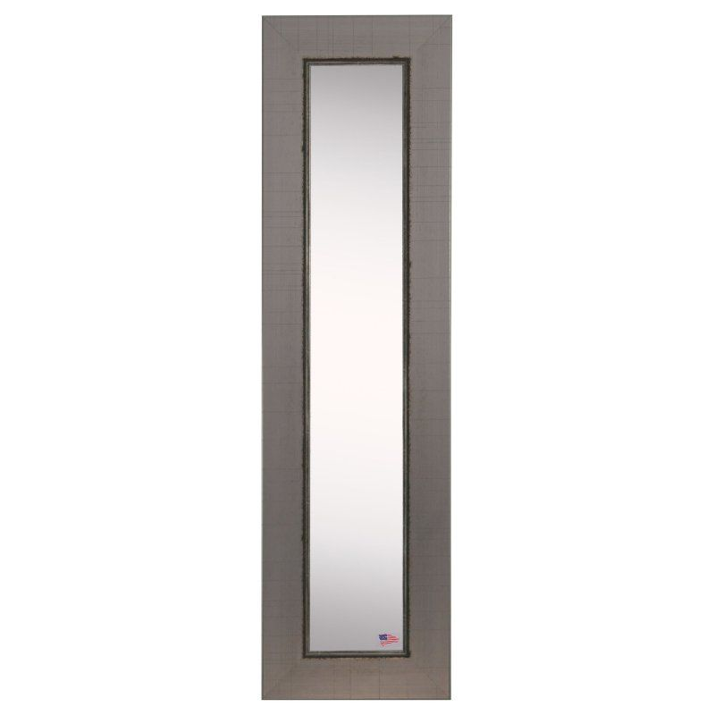 Rayne Mirrors Swift Panel Wall Mirror Set Of 4 P834 16 S4