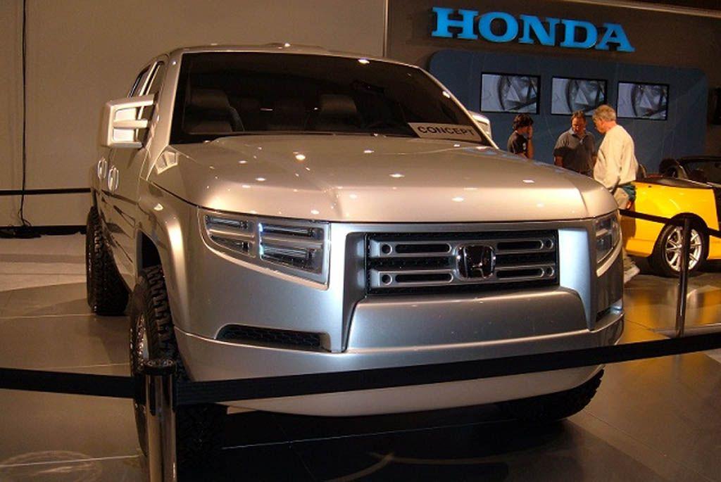 Beautiful Http://newcar Review.com/2015 Honda Pilot