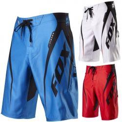 Fox Vibron Boardshorts Camisas Calaveras Bermudas
