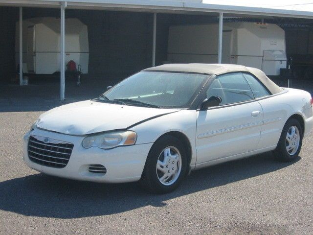 Pin By Car Auctions On Chrysler Sebring Convertible Chrysler