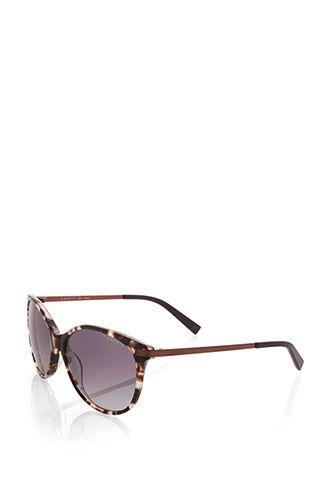 Esprit / Marmorierte Sonnenbrille