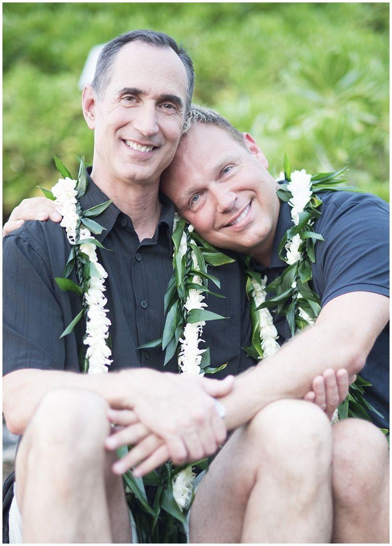 Maui gay sex