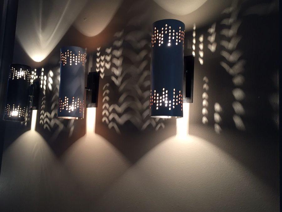 OCHRE's Lancelot Wall Light