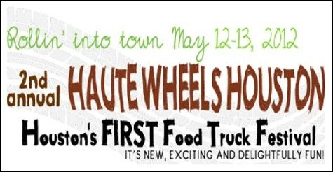 """$35 """"Eating Our Words"""" VIP ticket to Haute Wheels"""