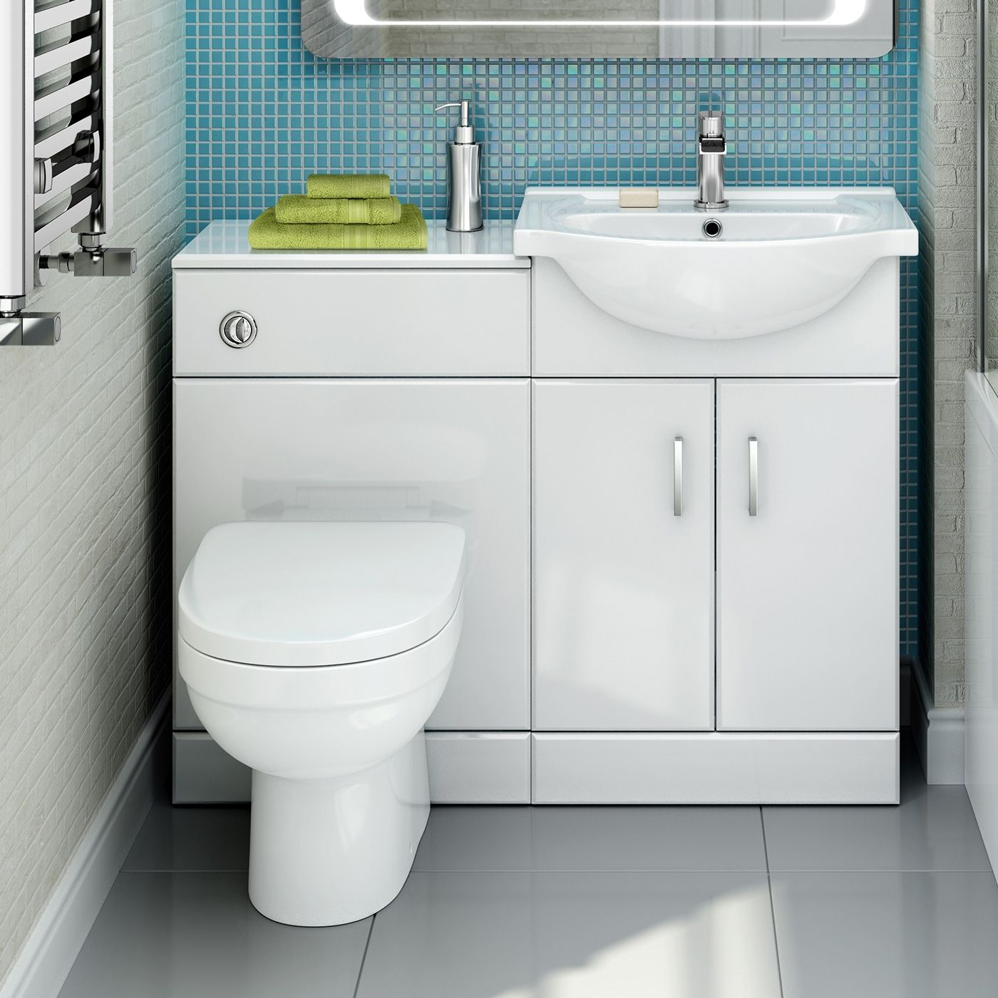 Home Decor : Bathroom Medicine Cabinet Ideas Tv Feature Wall ...