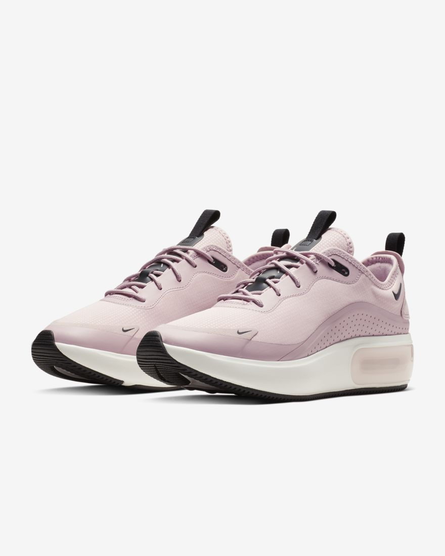 816be11381 Air Max Dia Shoe in 2019 | Fashion I ❣ | Nike air max, Shoes ...