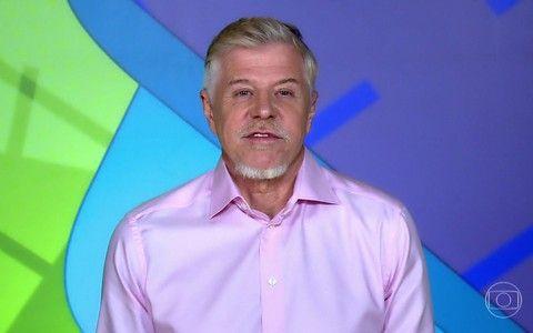 Miguel Falabella Filosofa Sobre Liberdade Resumo De Vídeo Show Do