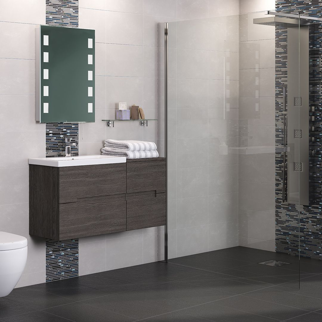 Choosing the right bathroom furniture and shower