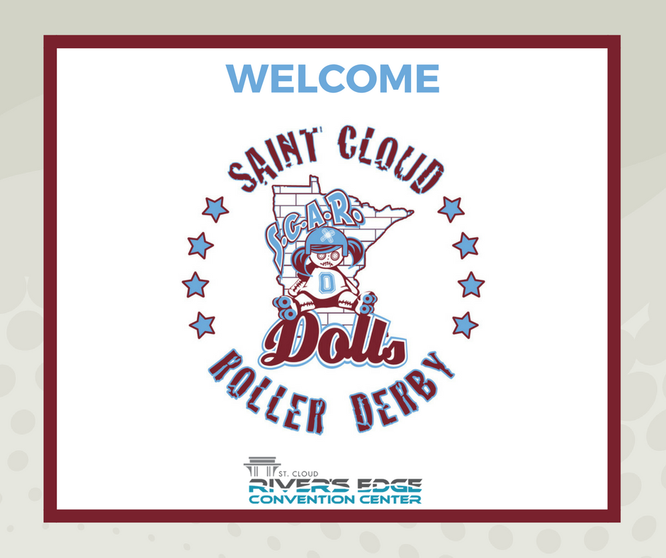 Welcome To Scar Dolls Saint Cloud Roller Derby The Scar Dolls Are Back In Action And Heading To Downtown St Cloud He River Edge Youth Shelter Granite City