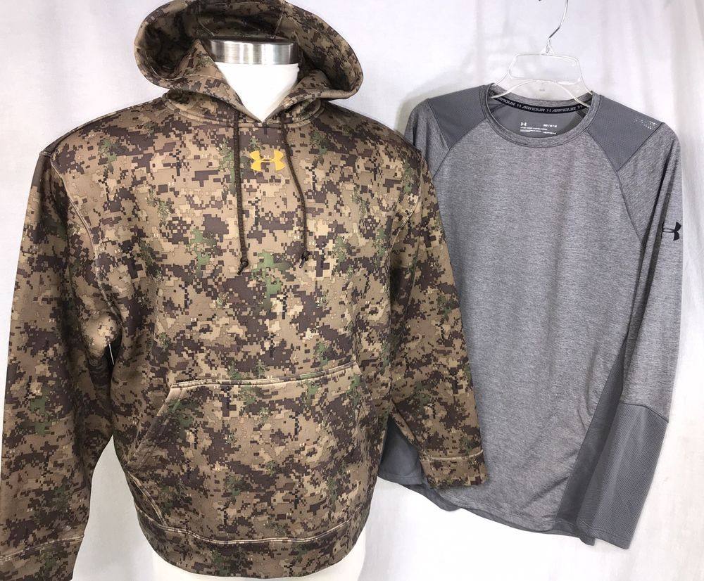 cheap under armour pullovers