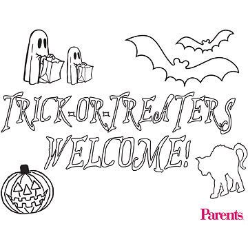 17 Free Printable Halloween Coloring Pages Free Halloween Coloring Pages Halloween Coloring Halloween Coloring Pages