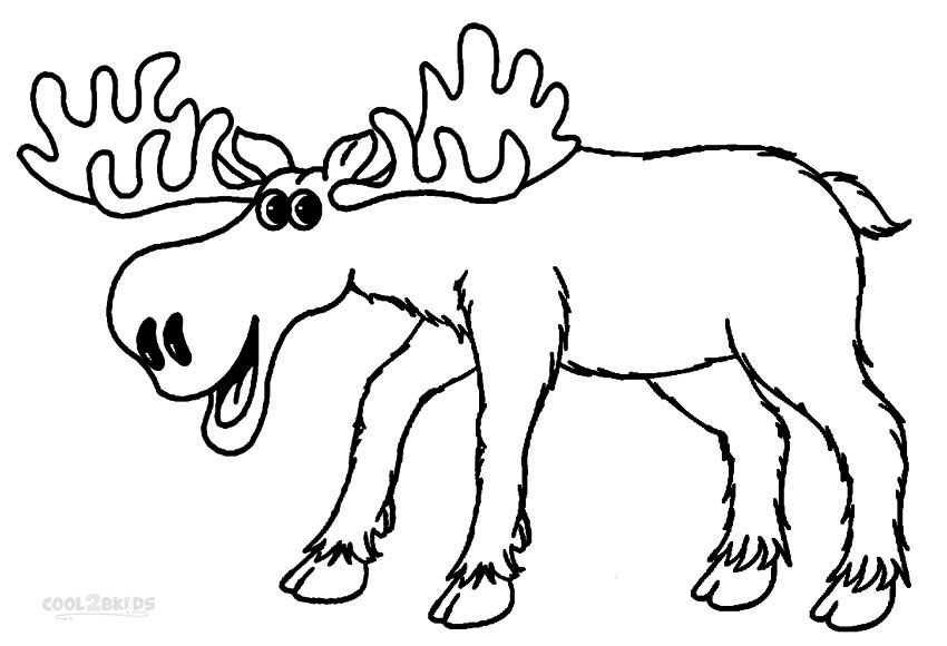 moose - Image result for black and white book for babies | for EAS ...