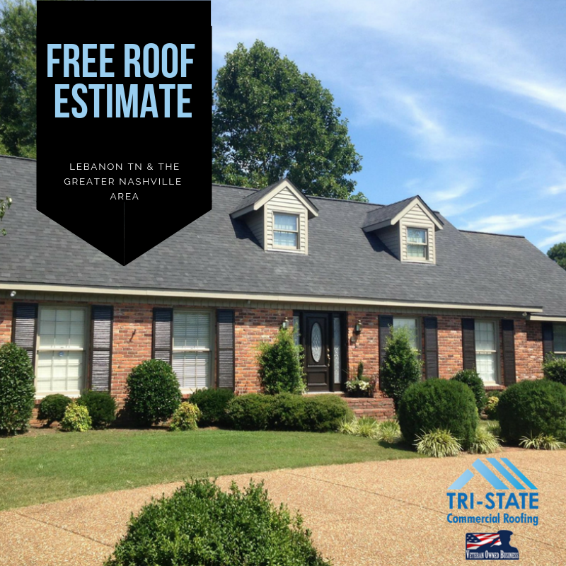 Tri State Roofing Combines Superior Workmanship With Durable High Performance Energy Star Certified Products Eve Roofing Roofing Options Commercial Roofing