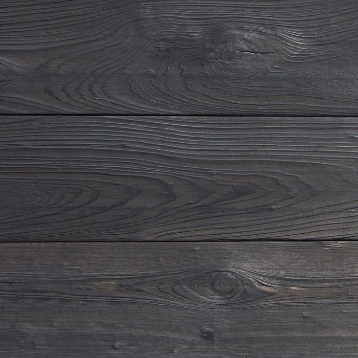 Monogatari From The Charred Collection By Resawn Timber Co