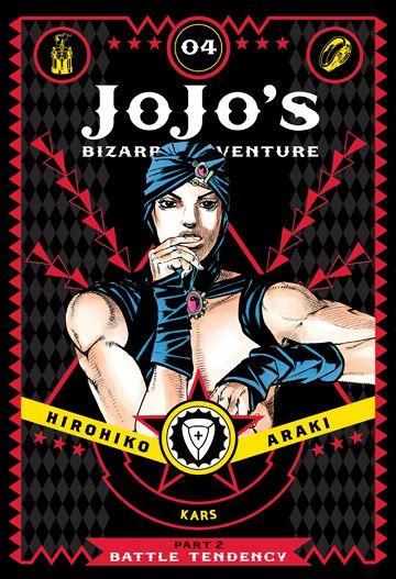 Viz Read A Free Preview Of Jojo S Bizarre Adventure Part 2 Battle Tendency Vol 4 Jojo S Bizarre Adventure Free Epub Free