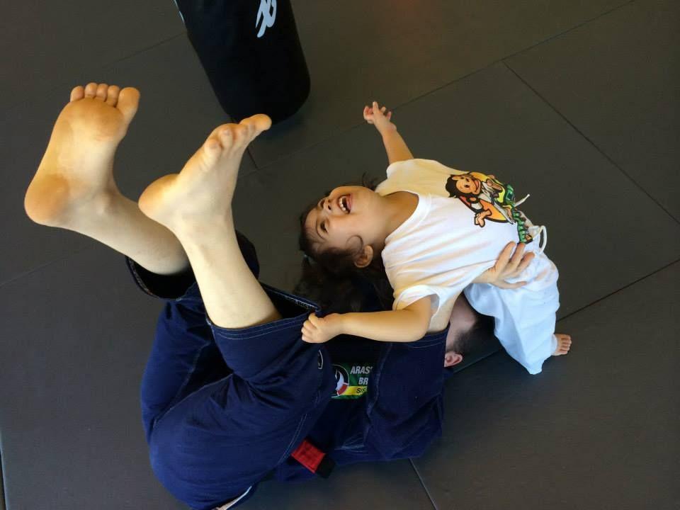 Martial arts preschool first class martial arts martial