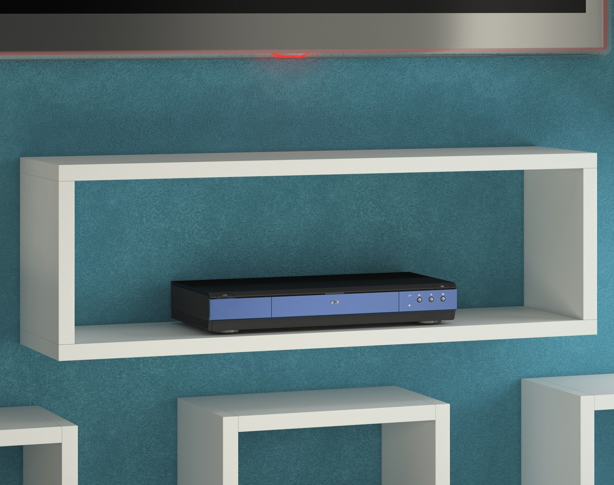 Erica rectangle floating shelf shelves and products