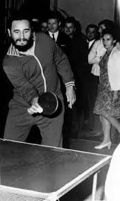 Cuban Leader Fidel Castro playing Table Tennis. Get your FREE DOWNLOAD of the SportsQuest app at www.sportsquestapp.com @SportsQuestApp #cubanleader Cuban Leader Fidel Castro playing Table Tennis. Get your FREE DOWNLOAD of the SportsQuest app at www.sportsquestapp.com @SportsQuestApp #cubanleader Cuban Leader Fidel Castro playing Table Tennis. Get your FREE DOWNLOAD of the SportsQuest app at www.sportsquestapp.com @SportsQuestApp #cubanleader Cuban Leader Fidel Castro playing Table Tennis. Get y #cubanleader