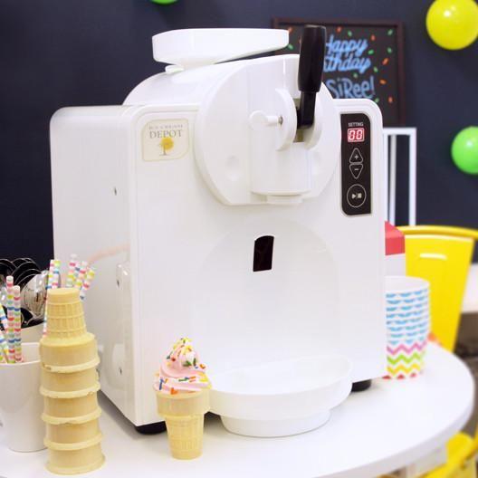 Sx1000 Soft Serve Ice Cream Machine Clearance Soft Serve Ice
