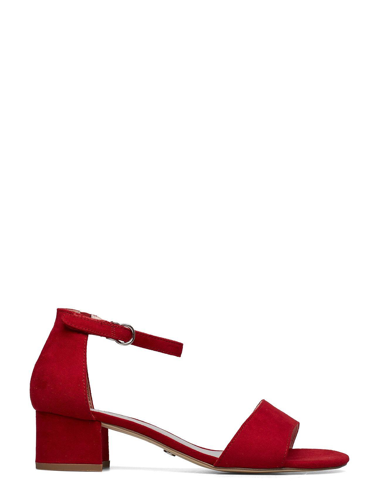 Woms Sandals (Black) (499 kr) Tamaris |