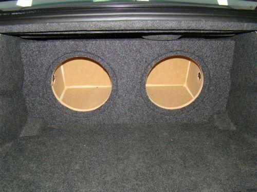 Custom Sub Enclosure Affordable Sub Box Dodge Charger Sxt Dodge Charger 2015 Dodge Charger