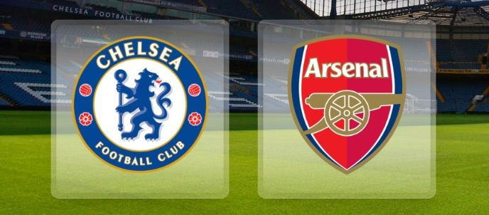 Chelsea Vs Arsenal Match Of The Week Of Epl 2017 Highlights Head To Head Goals Http Www Tsmplug Com Football Chelsea Vs Ar Chelsea Arsenal Premier League