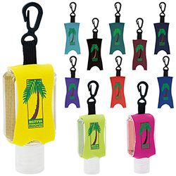 Goodvalue Scented Hand Sanitizer W Leash 1 Oz Scented Hand