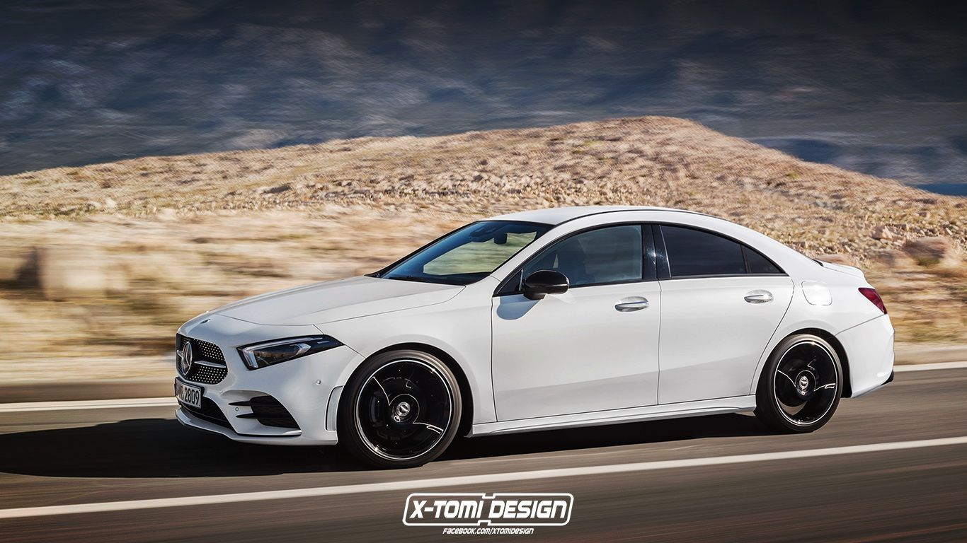 2020 Mercedes CLA 250 Price, Design and Review