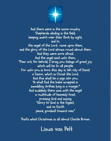 Charlie Brown Christmas Quotes.Charlie Brown Christmas Quotes Google Search Christmas